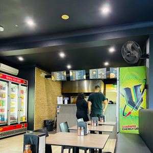 Khoder's Pizza Cafe