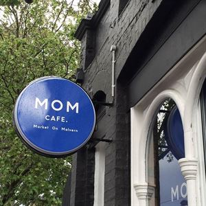 MOM Cafe (Market on Malvern)