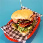 RJ's Rock n Roll Diner Bundaberg
