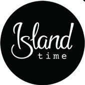 Island Time Espresso Bar Logo