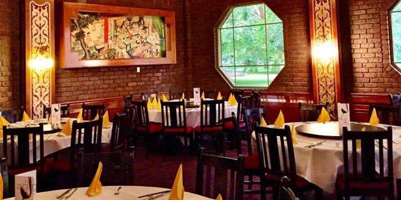Dynasty Chinese Restaurant Launceston Tas