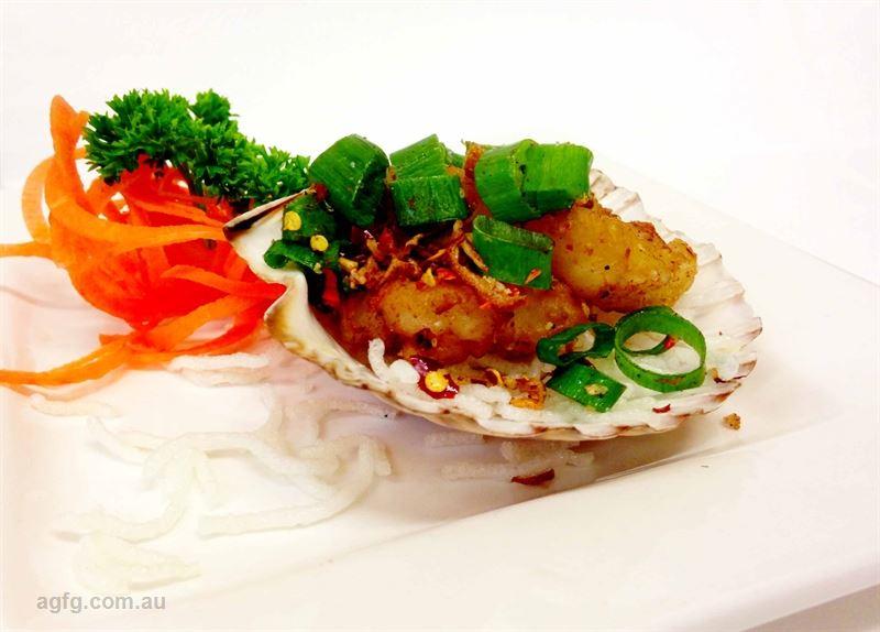 Chinese Dynasty Restaurant Launceston