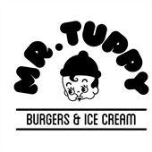 Mr Tuppy Logo