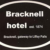 Bracknell Hotel Logo