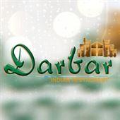 Darbar Indian Canberra Logo