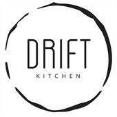 Drift Kitchen Logo