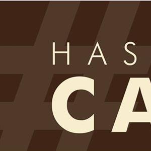 Hashtag Cafe
