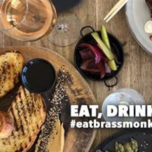 Brass Monkey Restaurant & Bar