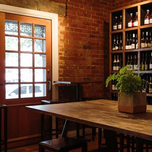 The Recreation Bistro & Bottleshop