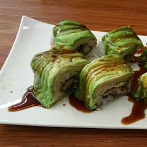 Japanese Gourmet Kenji