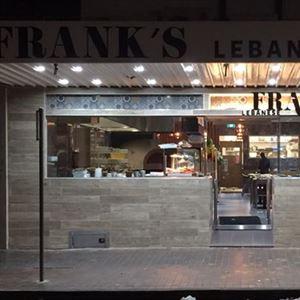 Frank's Lebanese Restaurant