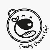 Cheeky Chewies Cafe Logo