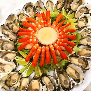 Viet Hoa Oyster Bar & Kitchen