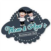 Thom & Ann's Restaurant Deli Logo