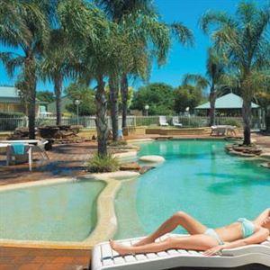Murray Downs Resort