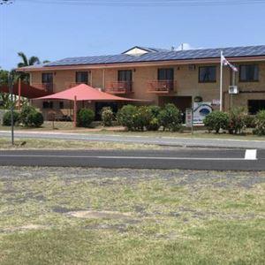 Kurrimine Beach Motel