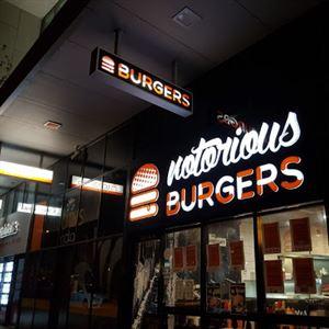 Notorious Burgers