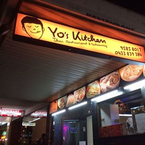 Yo's Thai Kitchen