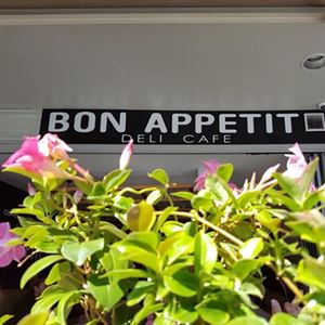 Bon Appetite Deli & Cafe