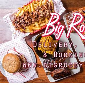 Big Roddy's Rippin' Rib Shack