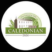Caledonian Inn Logo