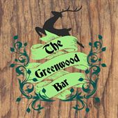 Greenwood Bar Logo