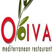 Oliva Mediterranean Restaurant Logo