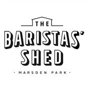 The Baristas' Shed