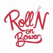 Roll'N on Bower Logo