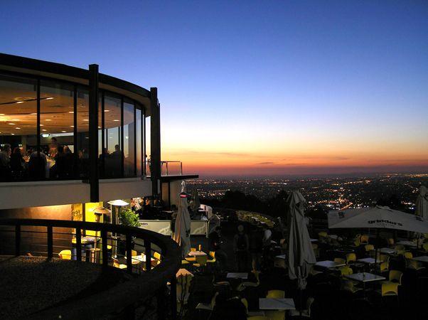 Sky Restaurant Melbourne