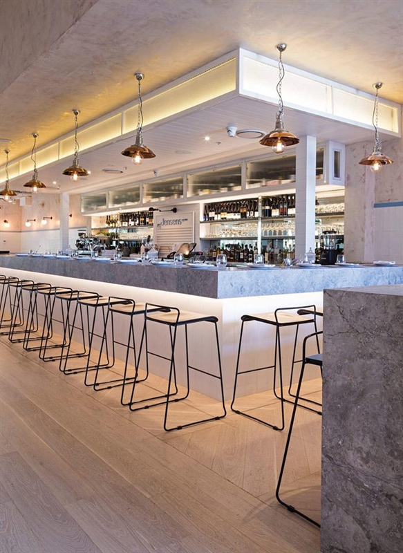 Jensens Restaurant Kareela Menus Phone Reviews Agfg