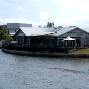 Pelican Waters Tavern