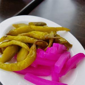 Elminieh Lebanese Restaurant & Cafe