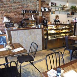 Gidget's Cafe