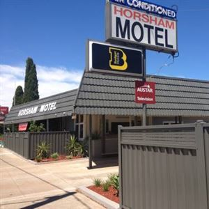 Horsham Motel