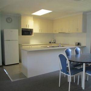 Anchorbell Holiday Apartments