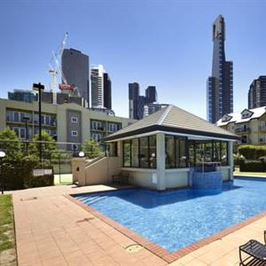 Melbourne Luxury Paradise