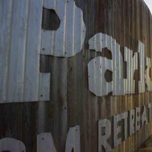 Coodlie Park Farm Retreat