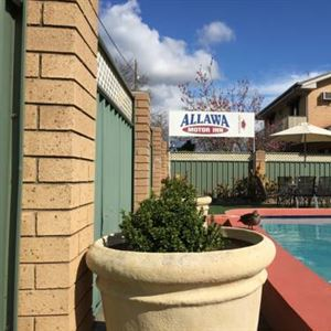 Albury Allawa Motor Inn