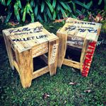 Pallet Life Gallery and Artisan Market Maleny