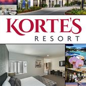 Korte's Resort Logo