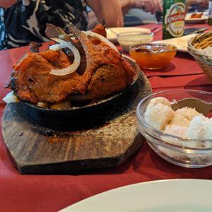 Indian Tavern Tandoori Restaurant