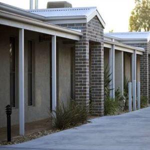 Kennedy Holiday Villas