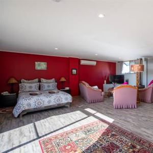 A Lismar Lodge Cottage