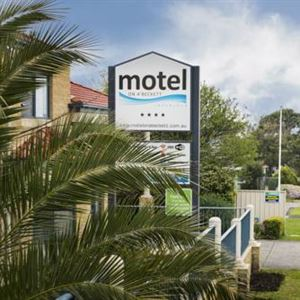 Motel On A'Beckett