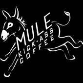 Mule Coffee Shed Logo