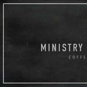 Ministry of the Coffee Bean