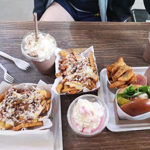 Burgernomics