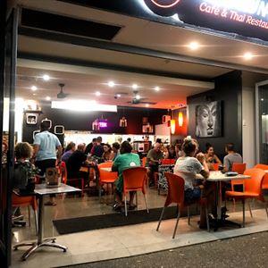 Kobkunka Cafe & Thai Restaurant