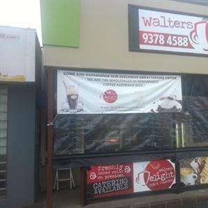 Walter's Delight